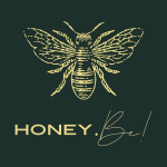Honey, Be! Starter Logo Deluxe | Fiona Gobbo Creative | The selfcare event for women by women in Amersfoort