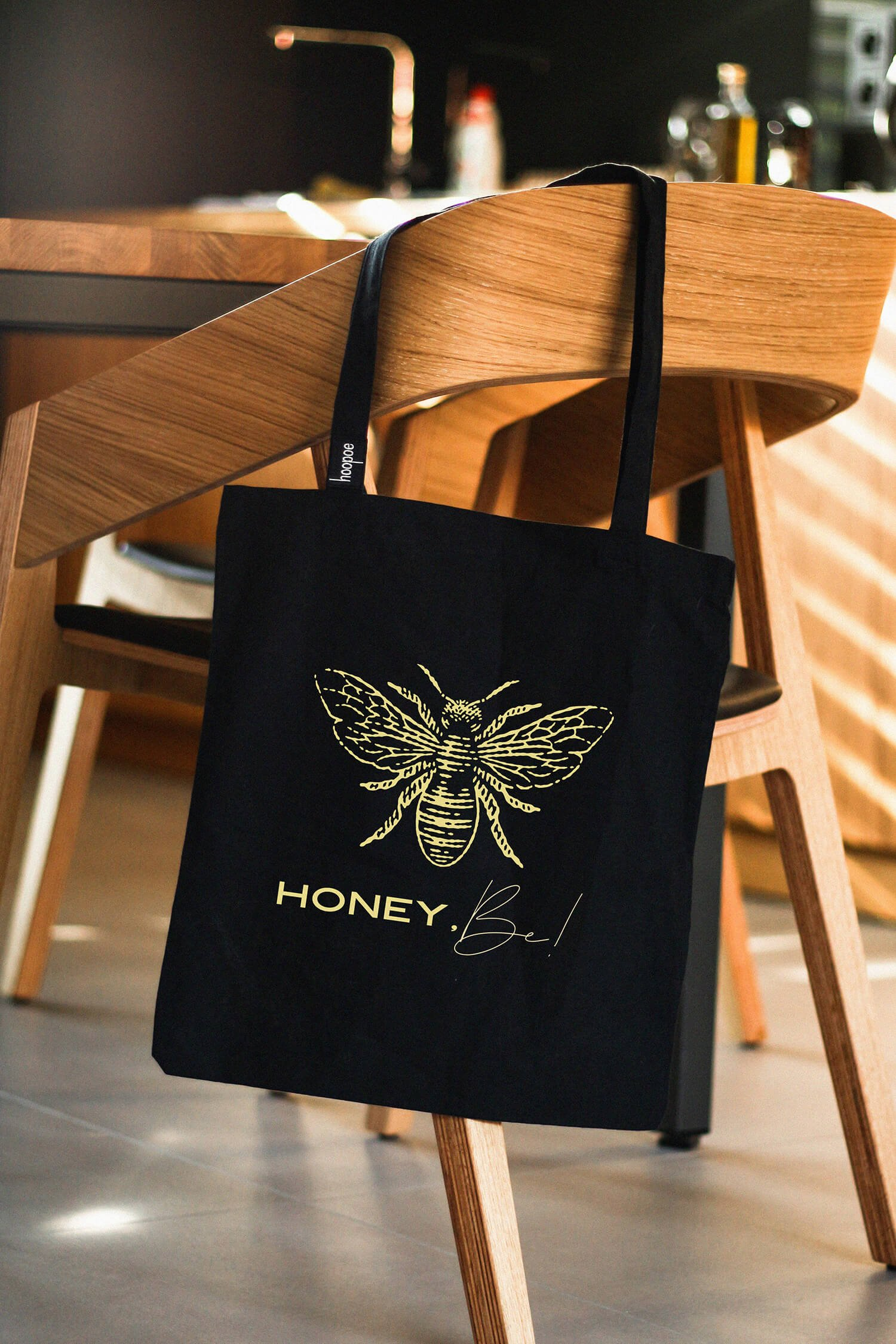 Honey, Be! Selfcare event | Fiona Gobbo Creative | Branded event gift