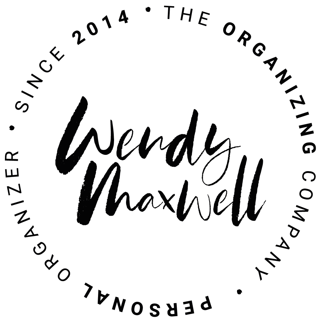 WENDY MAXWELL | REBRANDING LOGO | Rebrand of a logo design for THE organizing company in Amersfoort