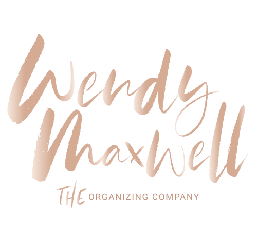 WENDY MAXWELL   REBRANDING LOGO   Rebrand of a logo design for THE organizing company in Amersfoort