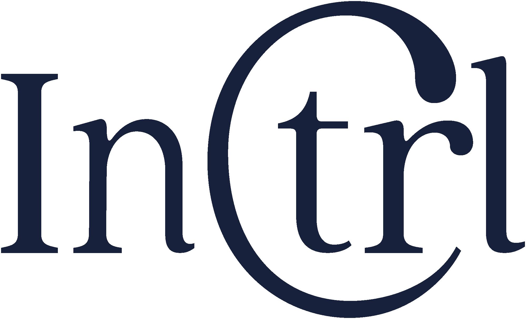 InCTRL BRAND IDENTITY | Fiona Gobbo Creative | Main logo