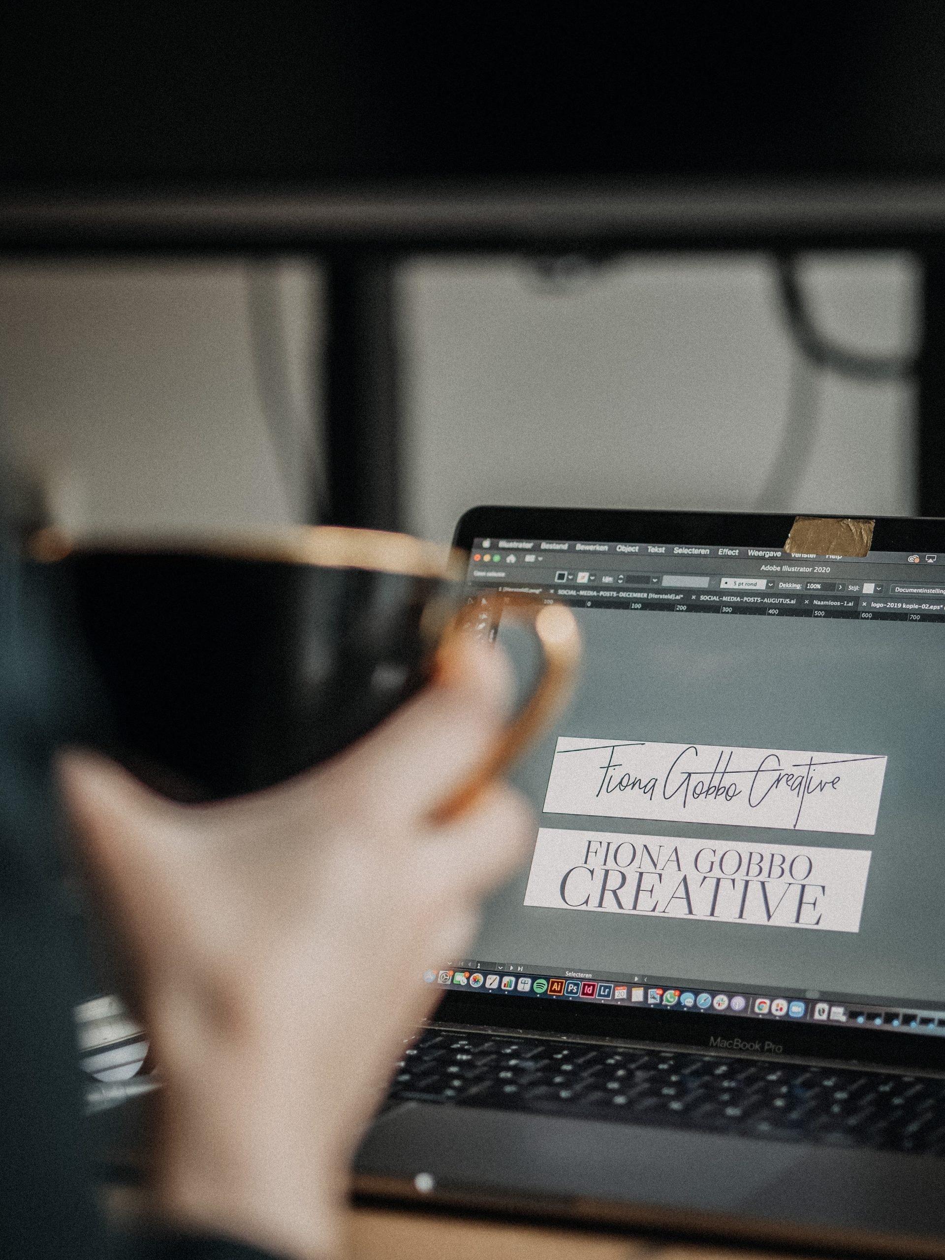 Strategic Brand Refresh   Fiona Gobbo Creative   Rediscovering the uniqueness of luxury brands