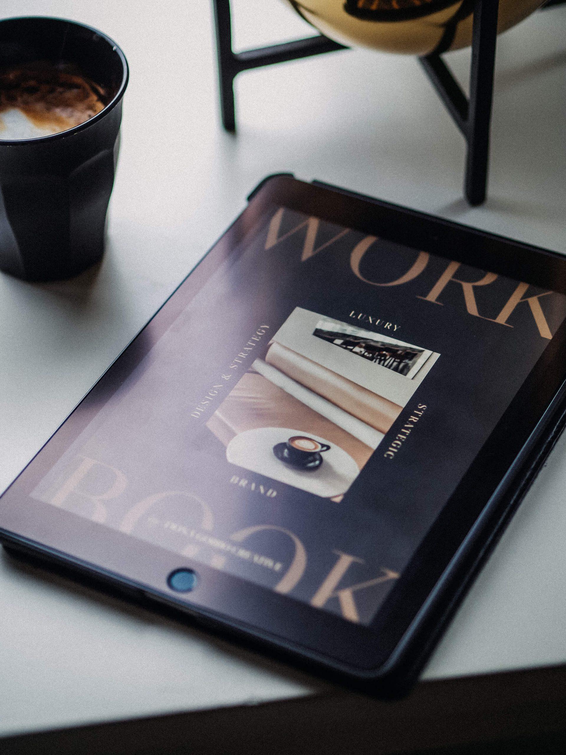 Strategic Brand Building | Fiona Gobbo Creative | Brand building luxury brands